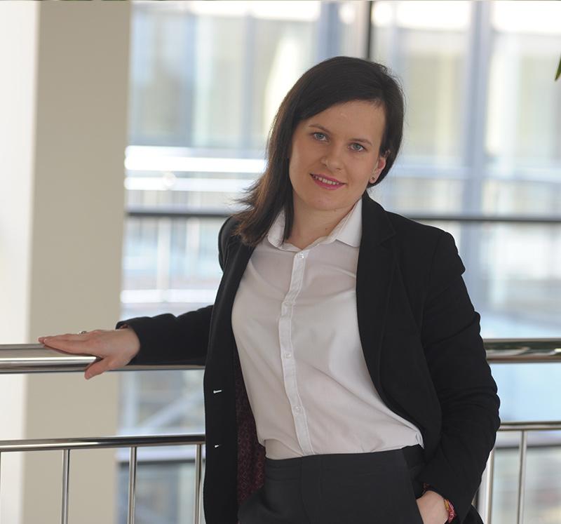 Martyna Konefał-Lichy