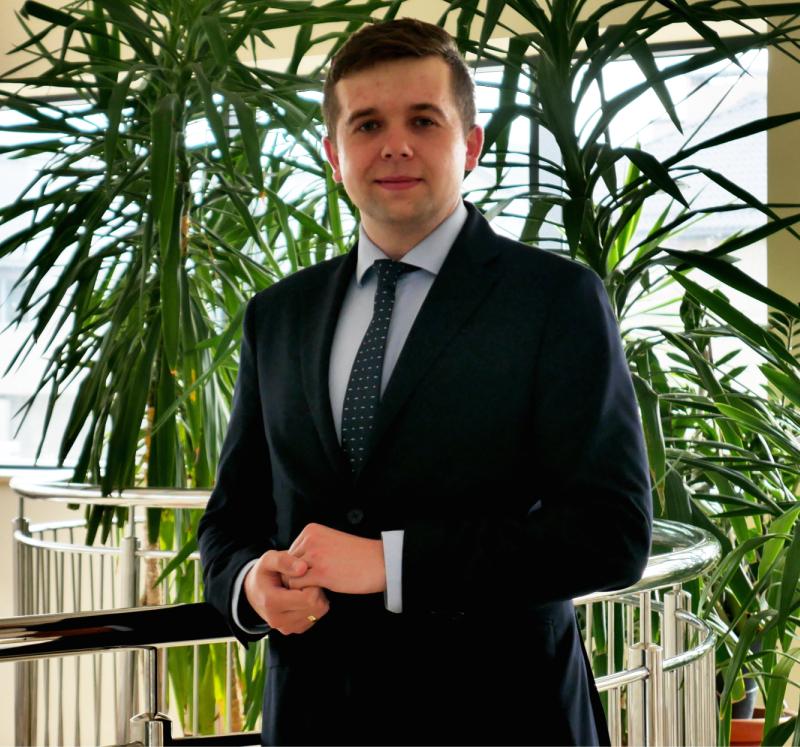 Damian Kawecki